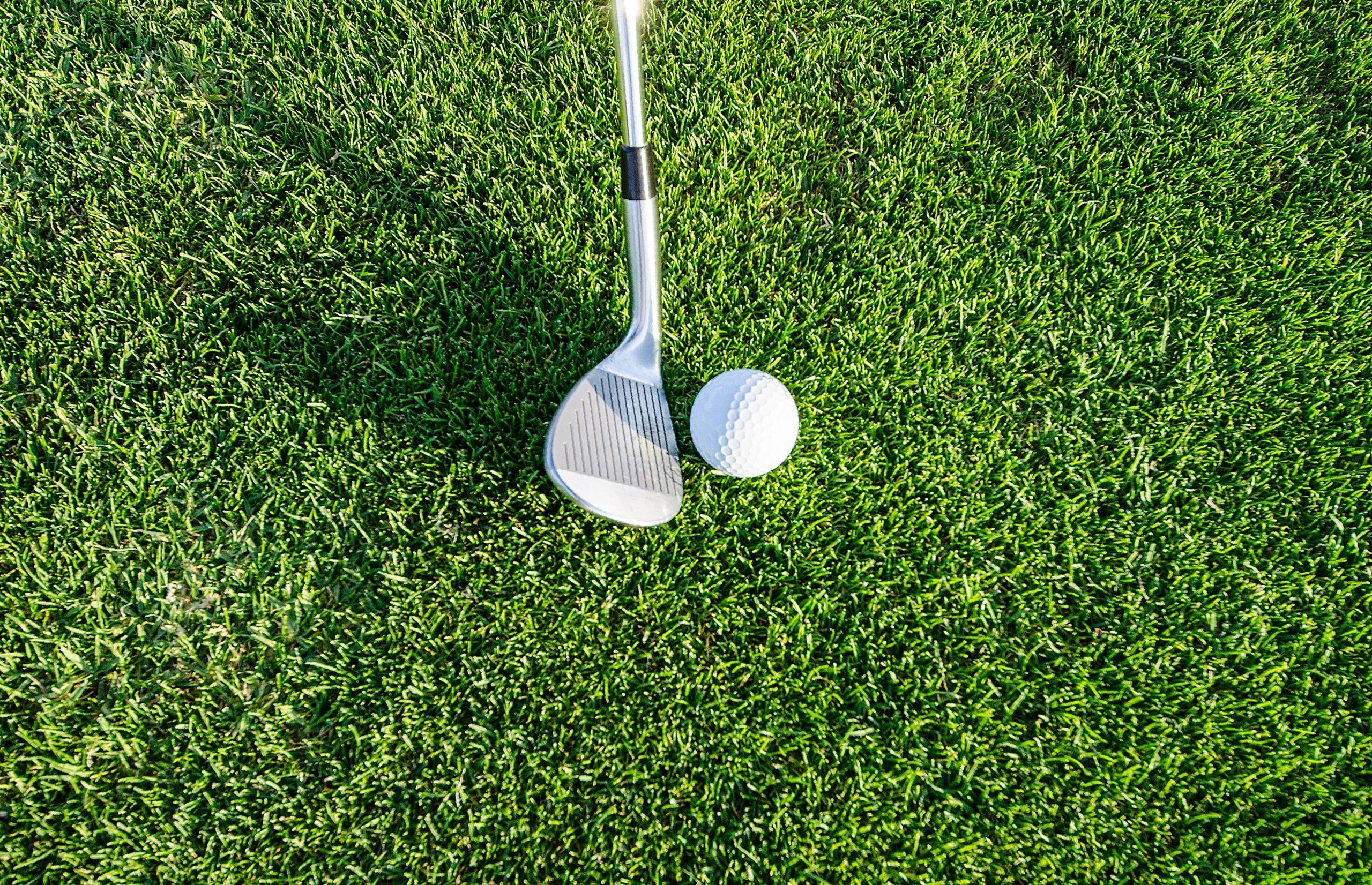 golfball WGA