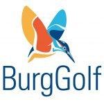 burggolf logo