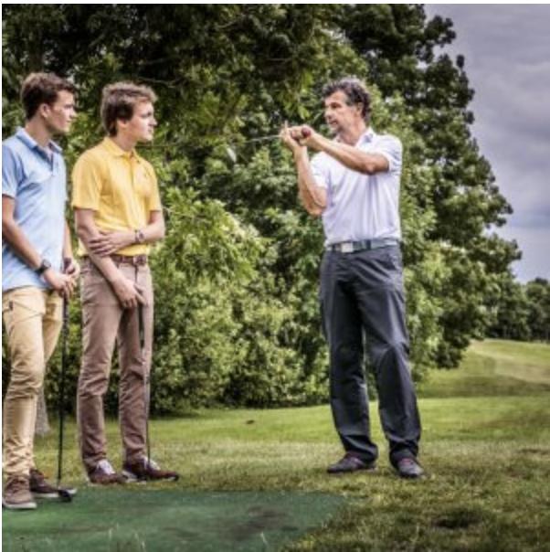 Proefles Golf