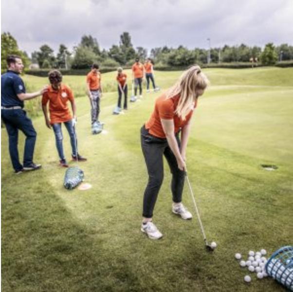 BurgGolf Golfclinic